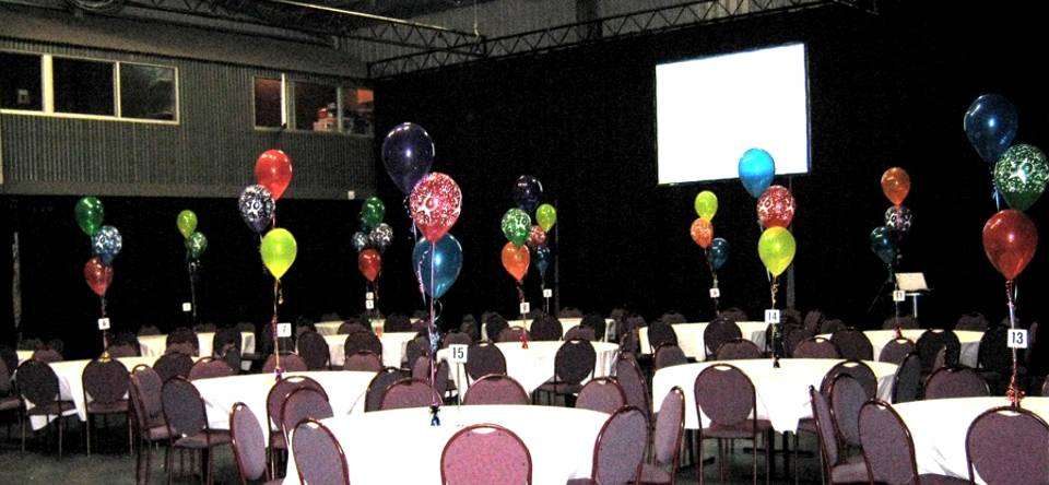 Image of Balloonaholics previous work.